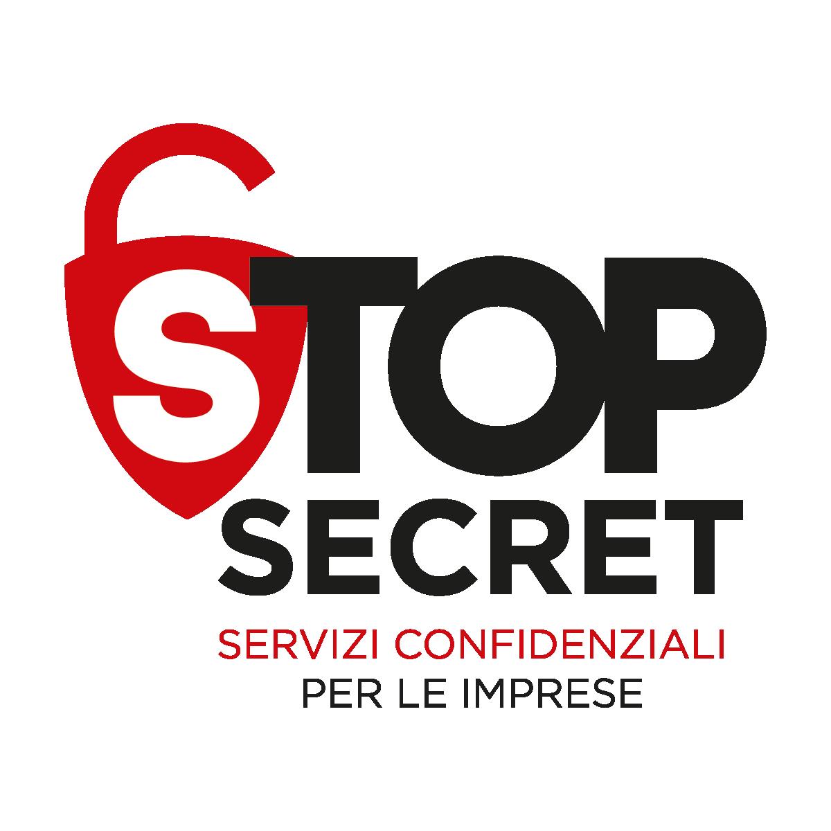 logo stop secret